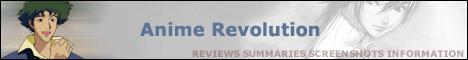 Anime Revolution Banner